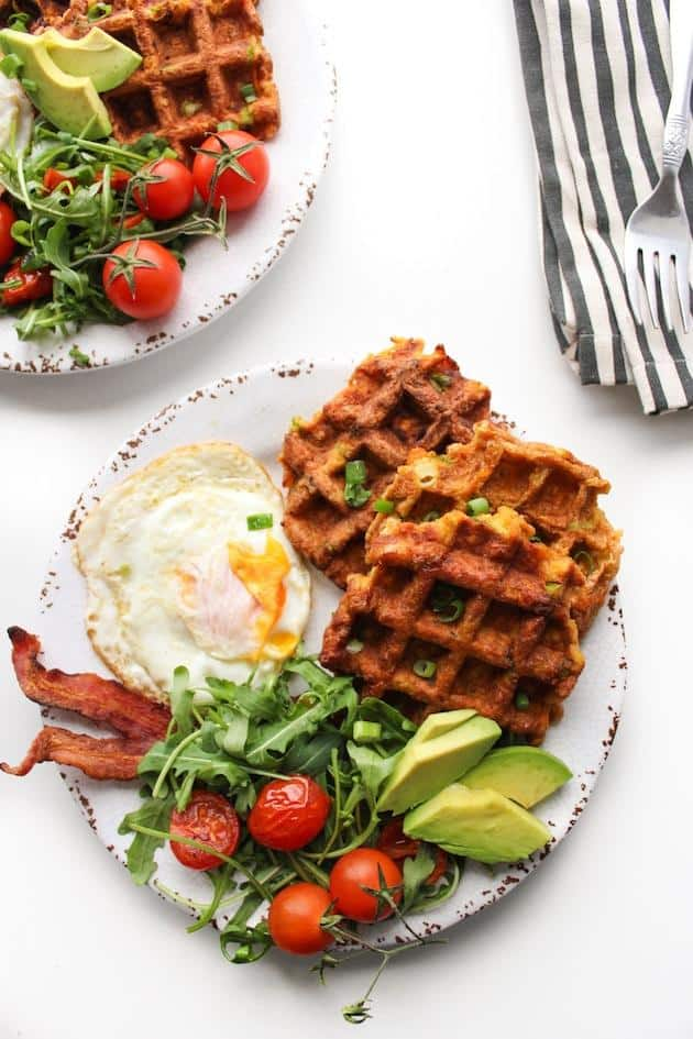 fall brunch recipes