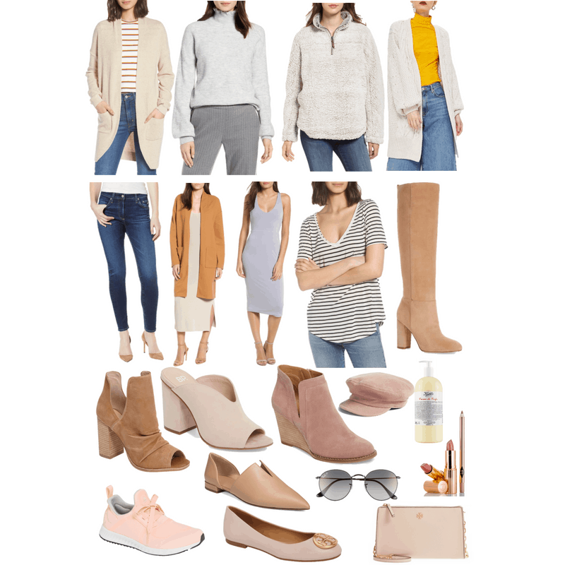 Nordstrom Anniversary Sale Favorites + A $500 Giveaway!