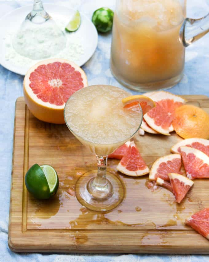 frozen cocktail recipes