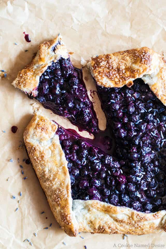 lavender recipes