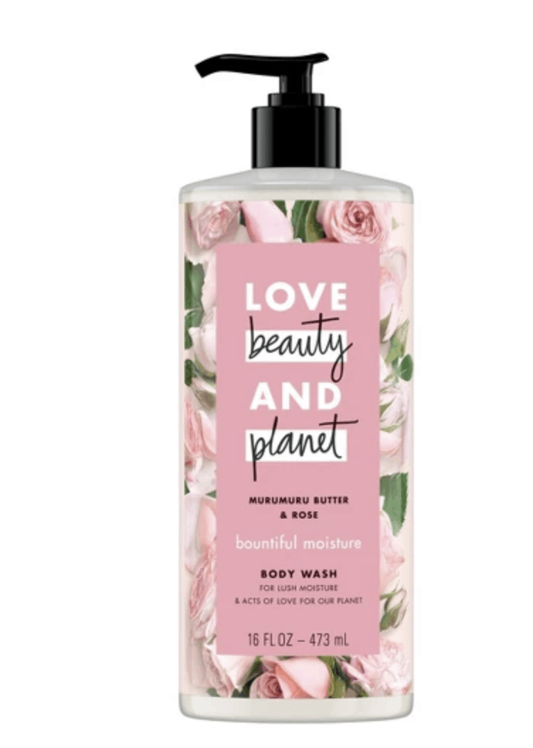 rose beauty products