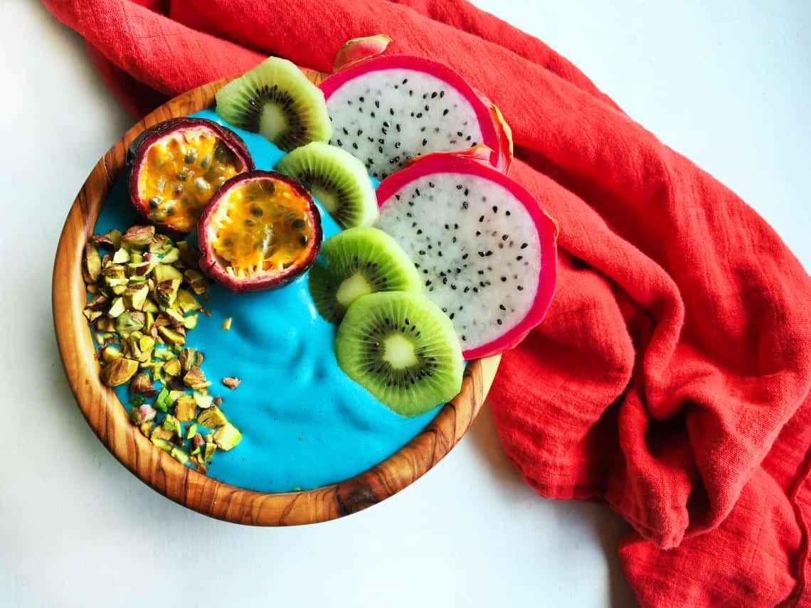 Blue Majik recipes