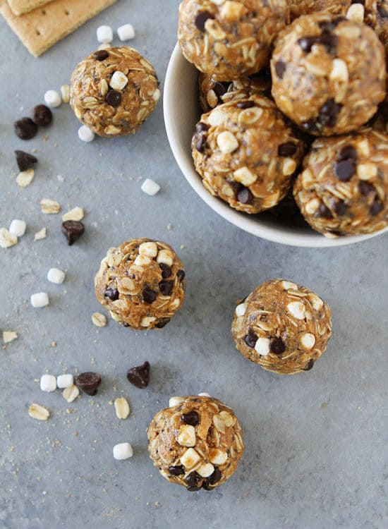16 Energy Bites Recipes that are Protein Packed