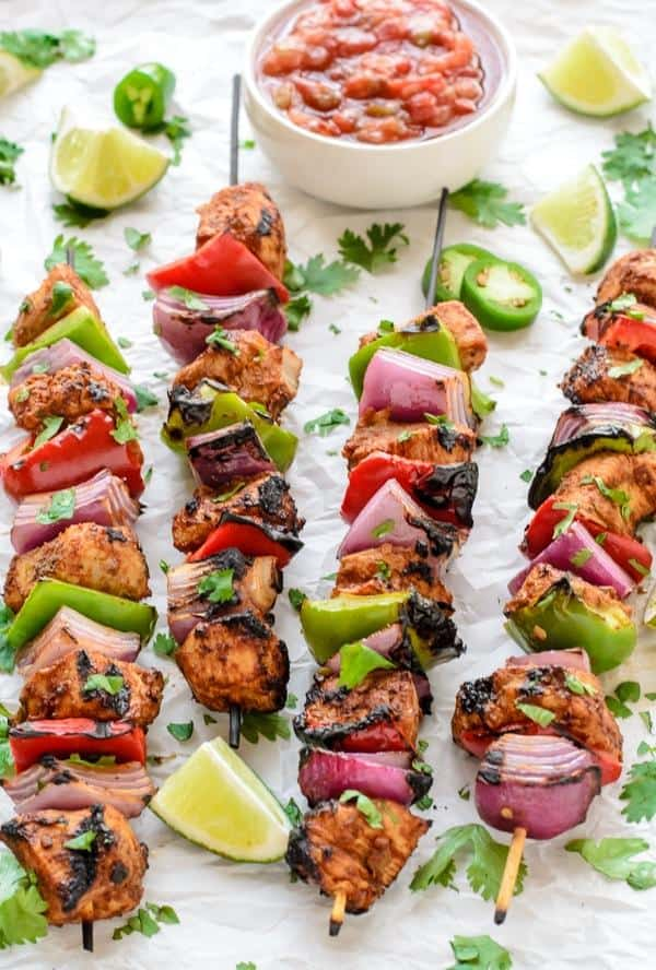 grilling recipes