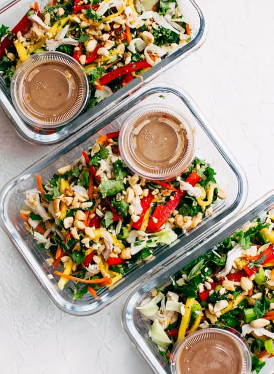 28 Healthy Meal Prep Recipes for an Easy Week