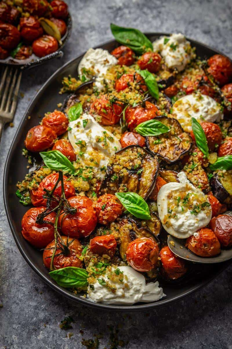 25 Tomato Recipes For Garden Fresh Flavor An Unblurred Lady