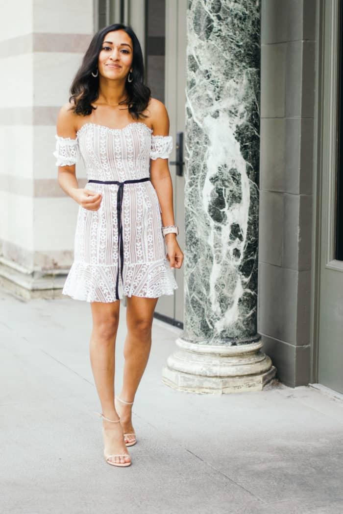 Favorite Bridal Shower Dresses