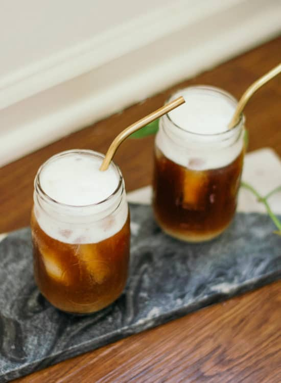 Cold Foam Cold Brew Recipe