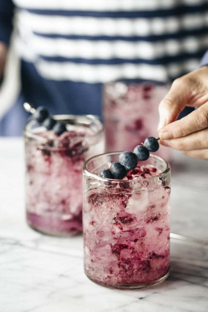 19 Berry Cocktails to Party With