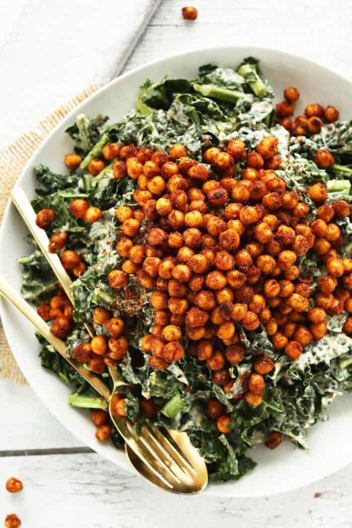25 Kale Recipes that are Nutrient Packed
