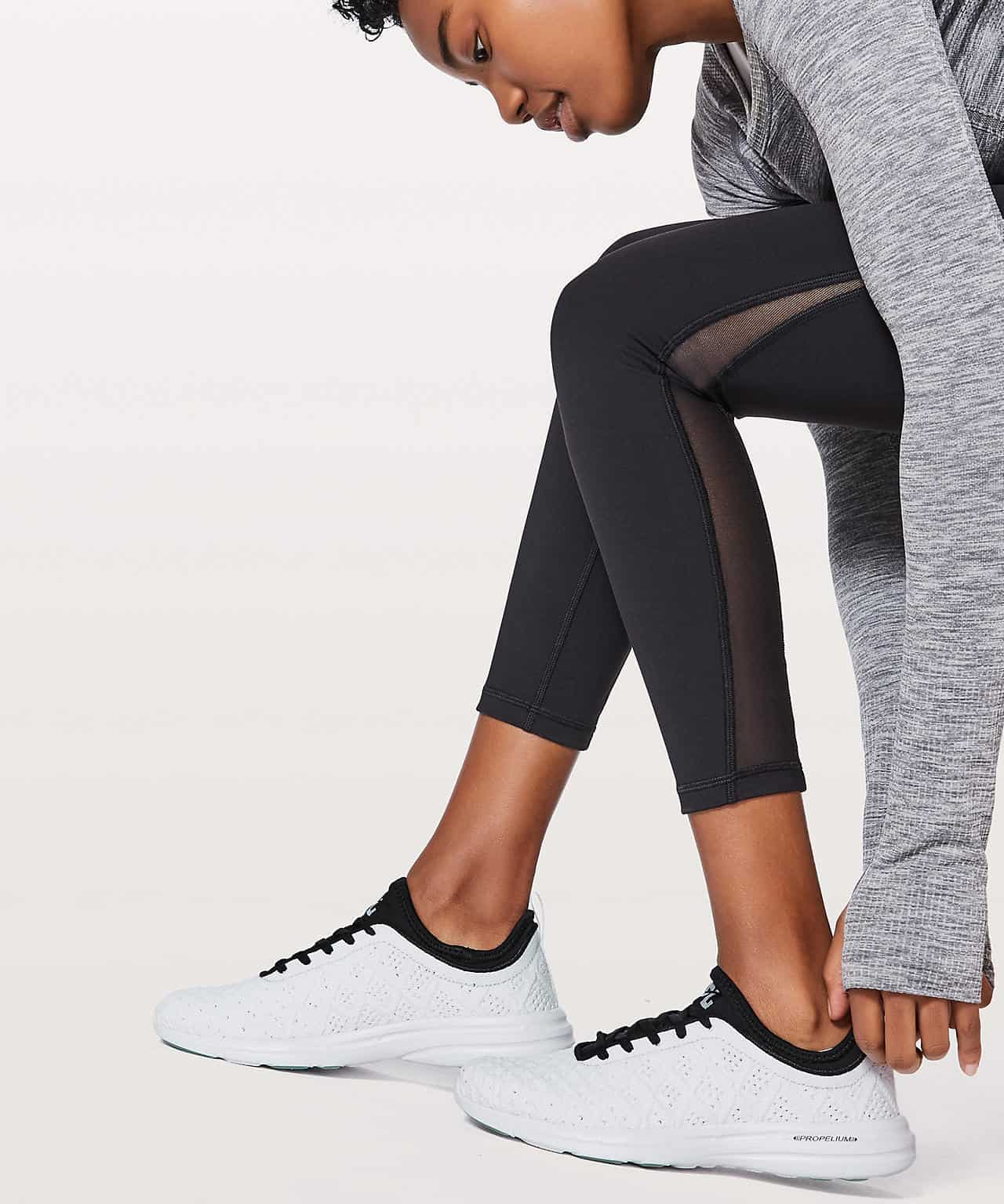 lululemon on sale
