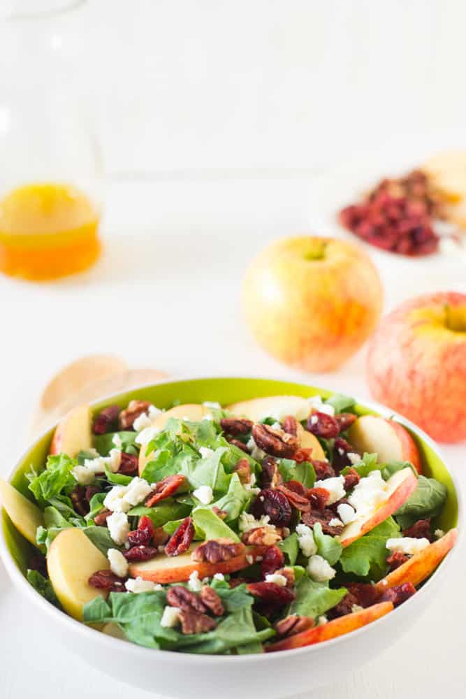 fall salad recipes