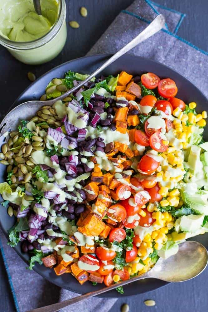 healthy and easy recipes
