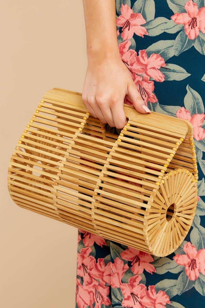 bamboo bags