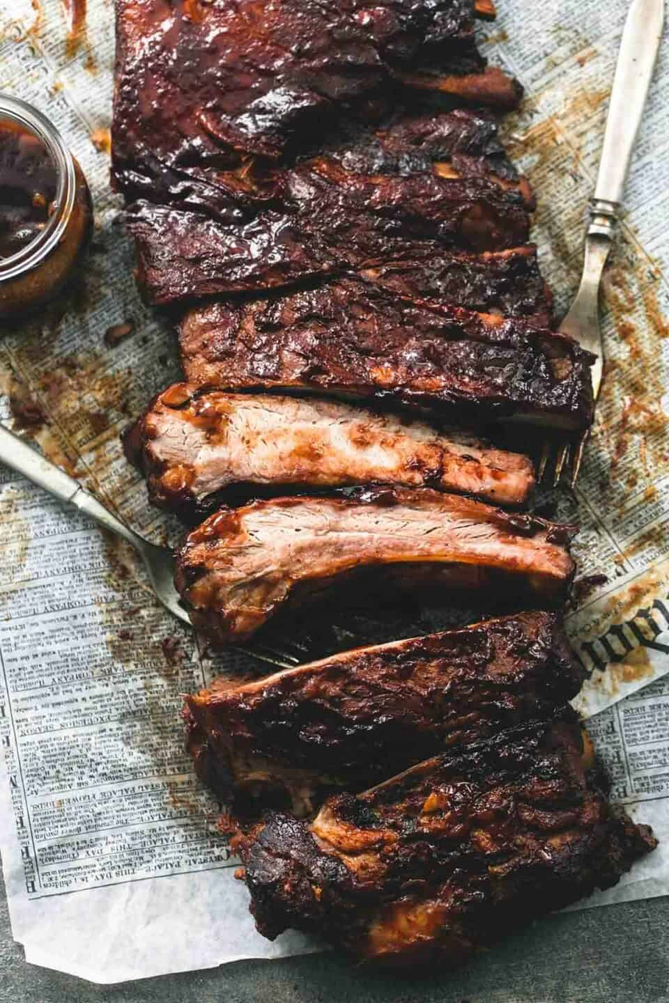 bbq grill recipes
