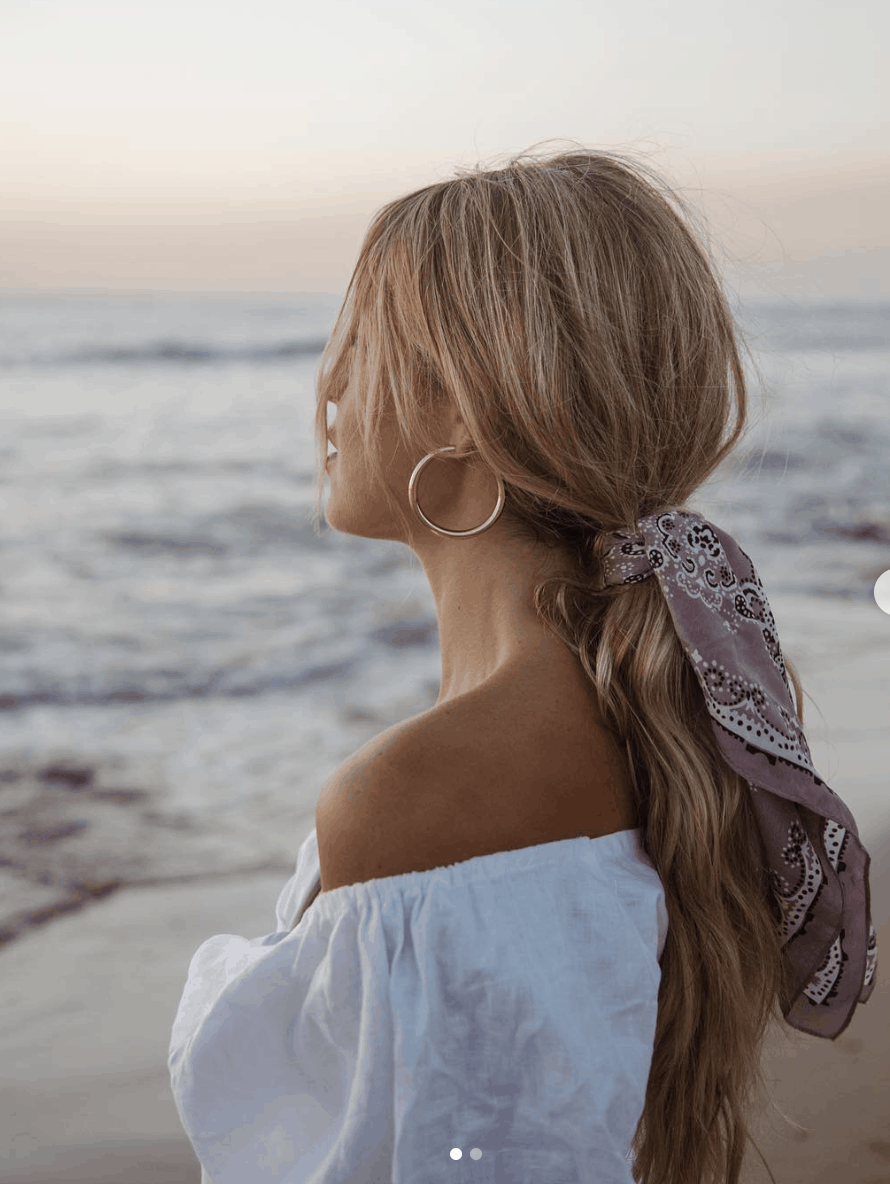 Popular Hair Accessories to Spice Up Your Hairstyles