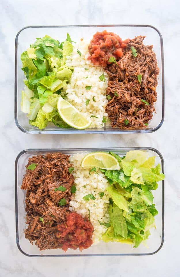 21 Summer Meal Prep Recipes to Test Out