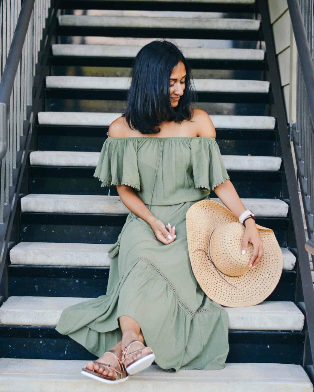 Affordable Summer Clothing Finds