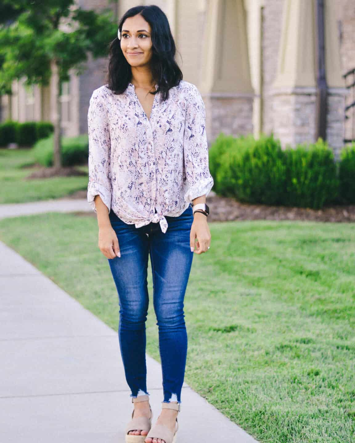 Back to School Clothing Inspiration with Kohl's