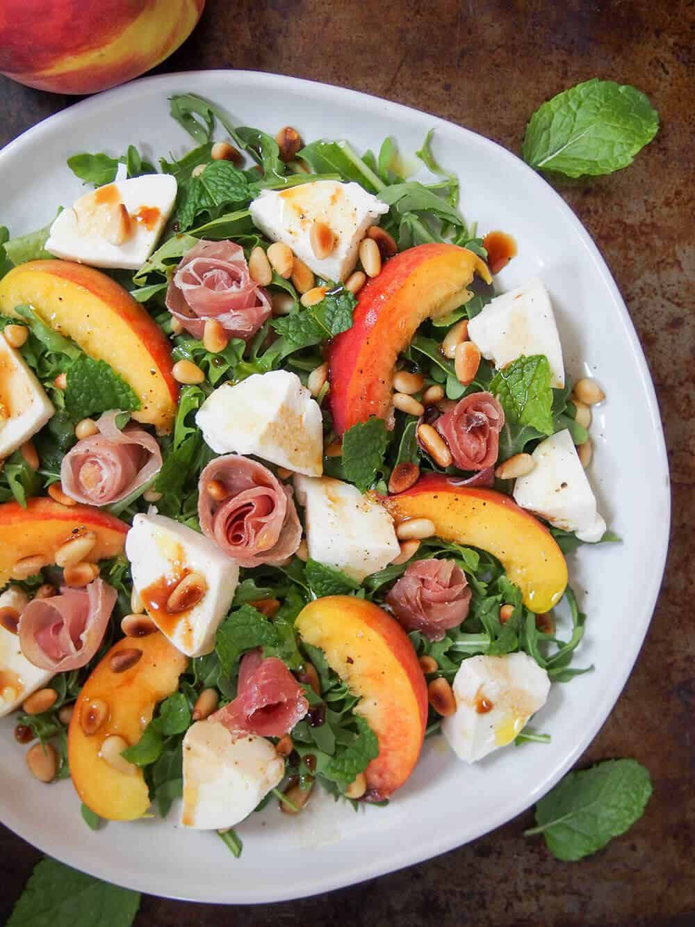24 Summer Salad Recipes to Stay Healthy With