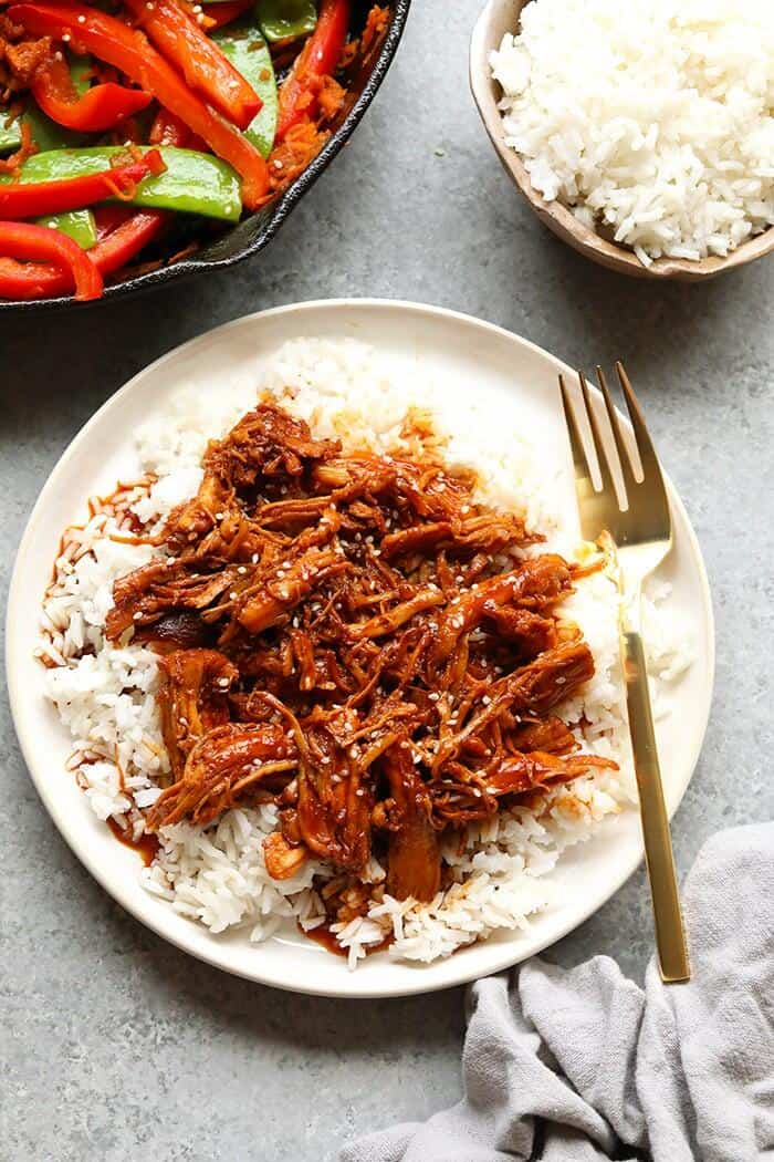 23 Slow Cooker Recipes to Ease into Fall With