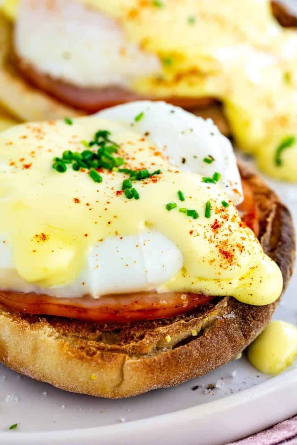 17 Eggs Benedict Recipes to Make for Brunch