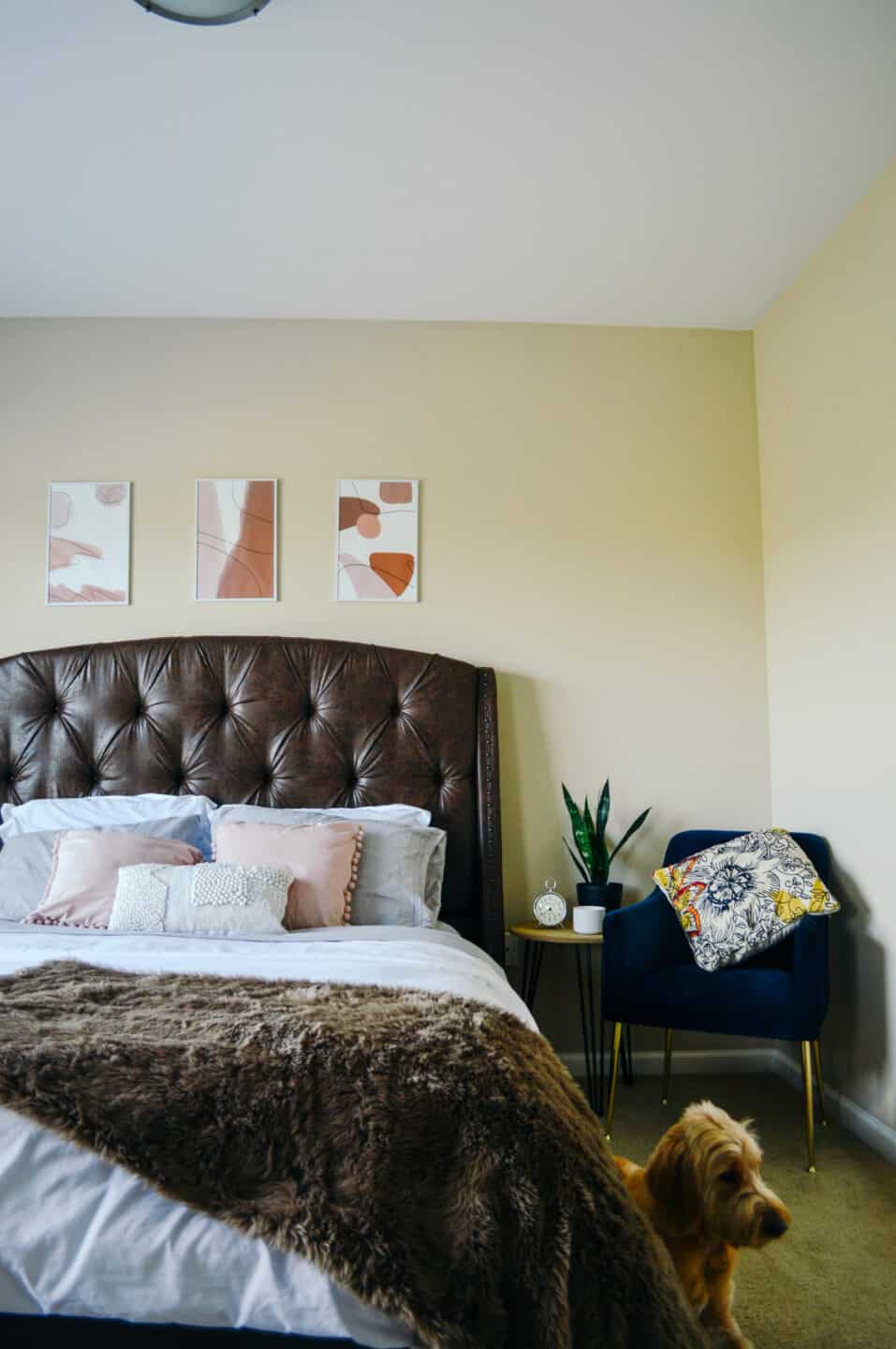 Easy Bedroom Refresh with Rooms to Go