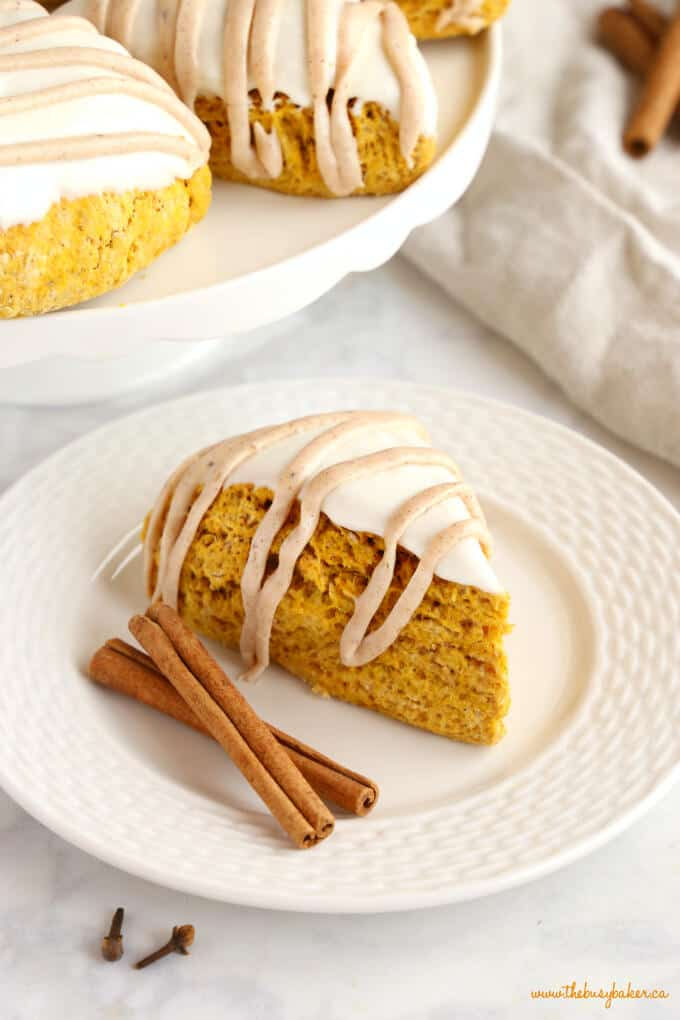 17 Baked Pumpkin Recipes for the Fall