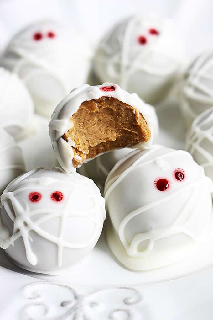 35 Halloween Dessert Recipes for Trick or Treating