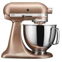KitchenAid Artisan Stand Mixers, 5 quart, Toffee Delight