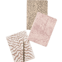 Anthropologie Animalia Set of 3 Journals