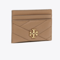 Tory Burch Kira Chevron Card Case: Women's Accessories