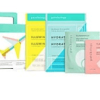 On The Fly 4-Piece Travel Treatment Kit