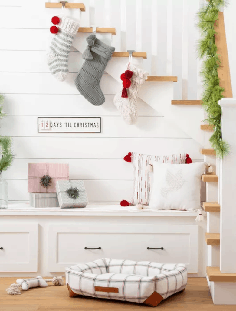 Target Christmas Decor Under $100