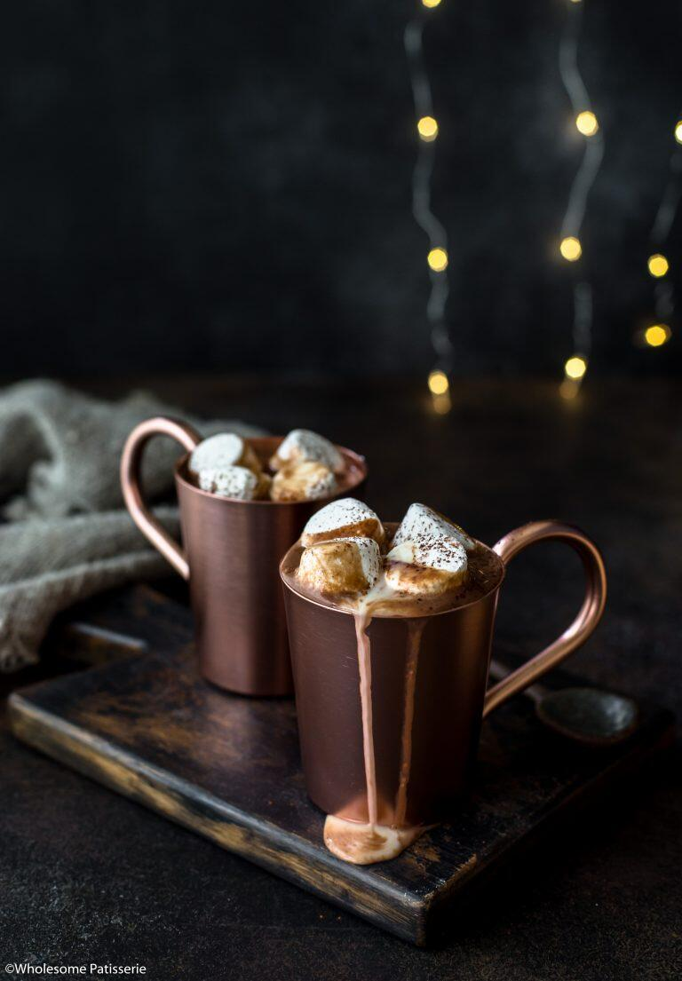 21 Hot Chocolate Recipe that You Need to Try