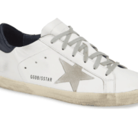 Golden Goose Superstar Low Top Sneaker