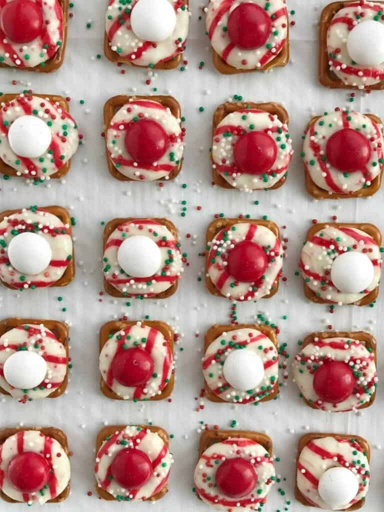 19 Peppermint Recipes for Christmas Desserts