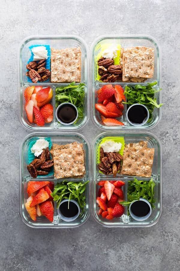 25 Quick Meal Prep Recipes to Make in 30 Minutes