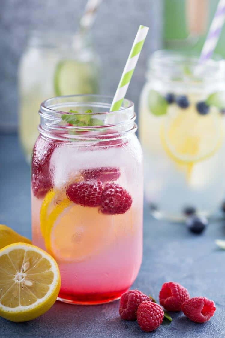 21 Infused Water Recipes to Hydrate With