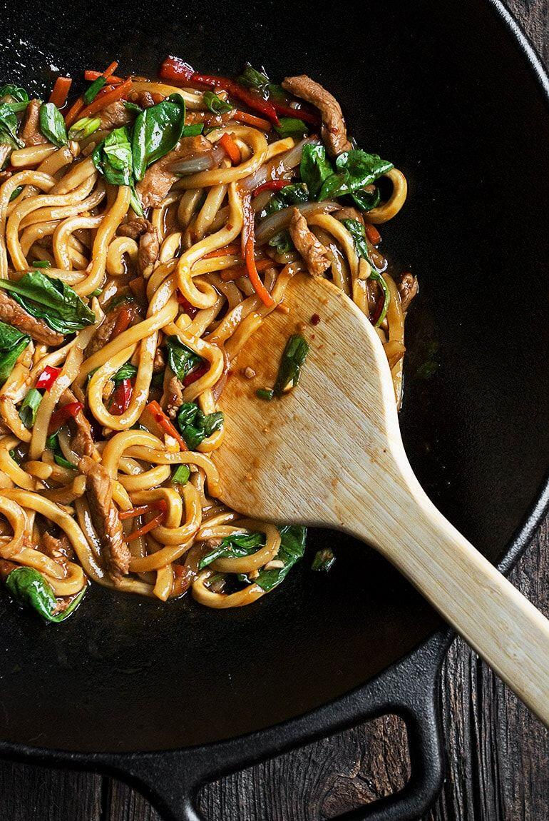 27 Quick One-Skillet Recipes for Dinner