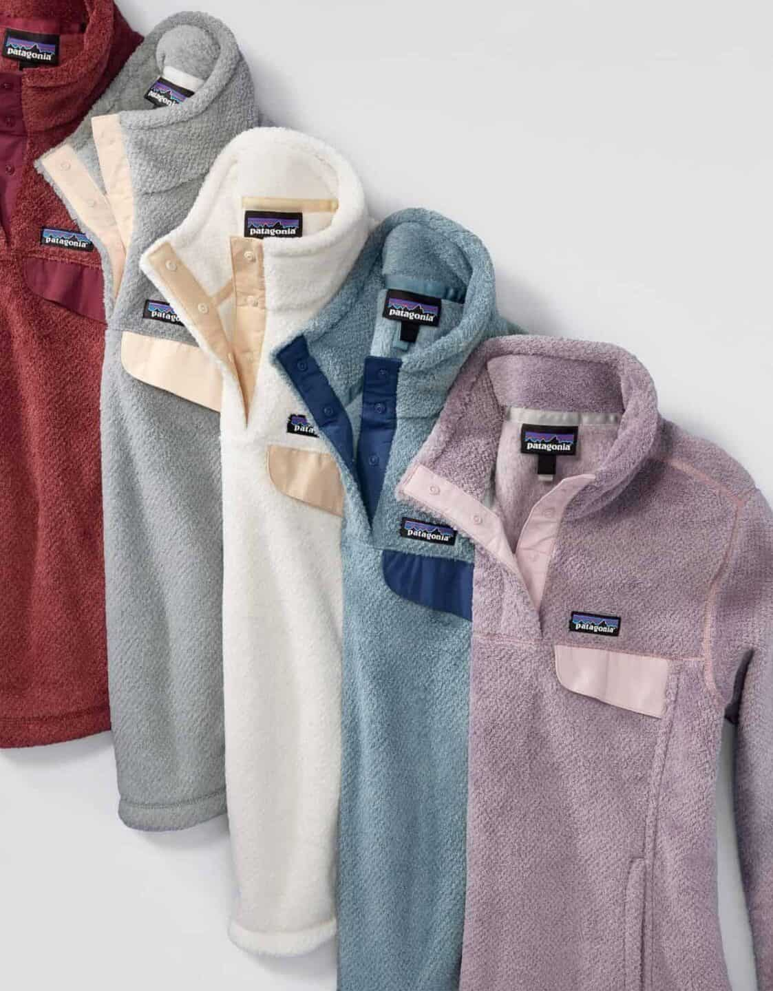 Massive Patagonia Sale   Get Up to 50% off