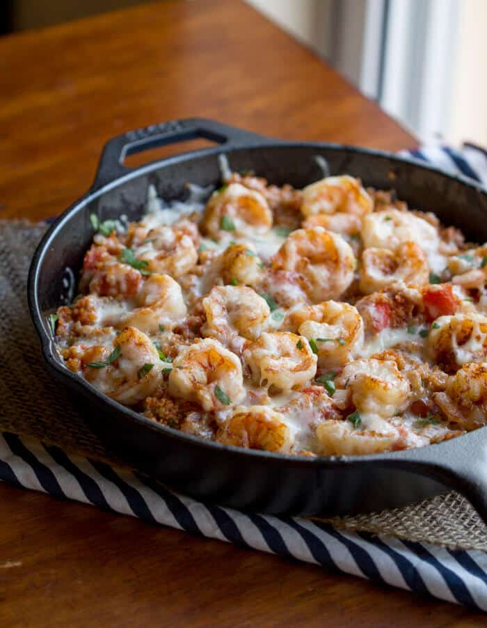 27 Quick Cast Iron Skillet Recipes for Easy Dinners