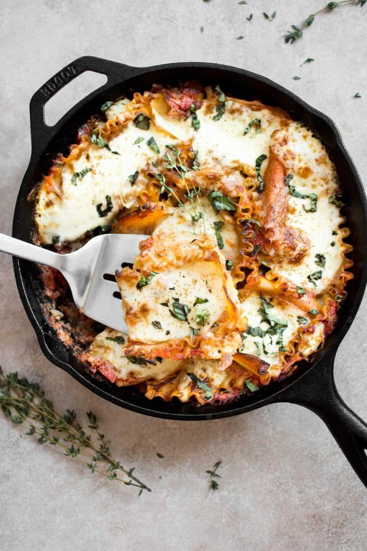 27 Quick Skillet Recipes for Dinner