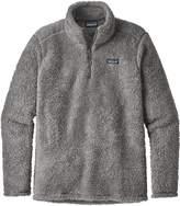 Patagonia Men's Los Gatos 1/4-Zip Fleece