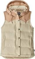 Patagonia Women's Bivy Hooded Vest