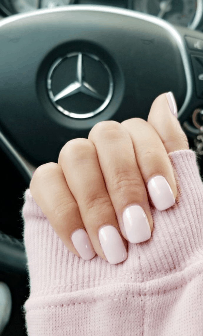 Spring Nail Colors for 2020 // Pretty Pinks
