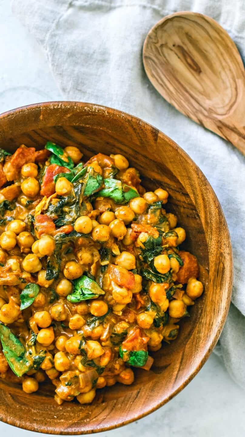 Chickpea Recipes; 26 Ways to Use Canned Chickpeas