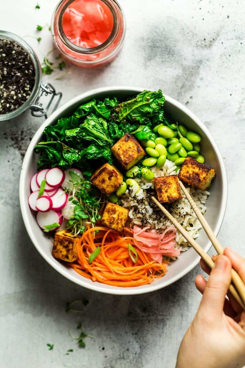 33 Rice Bowl Recipes that are Flavor Packed