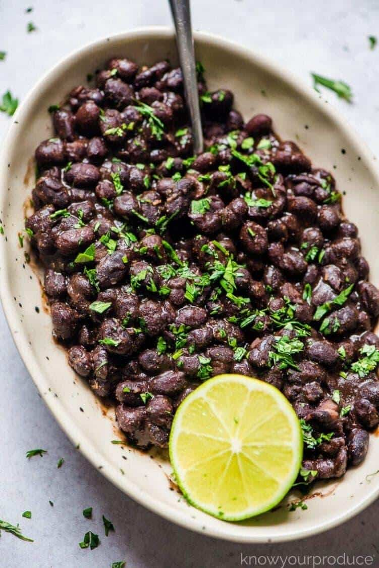 23 Creative Ways to Use Canned Black Beans
