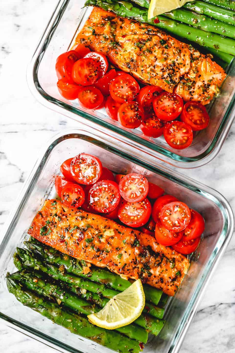 30 Meal Prep Ideas and Tips + Favorite Recipes